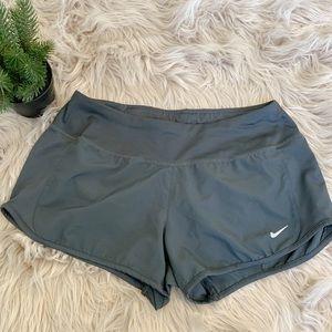 Grey Nike Shorts